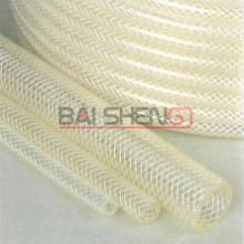 供应夹纱管/聚氨酯网纹管