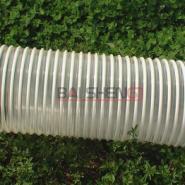pu吸尘管/输料管图片
