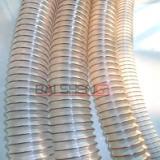 供应吸尘管/透明钢丝吸尘软管