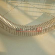 供应钢丝伸缩风管/耐磨吸尘管