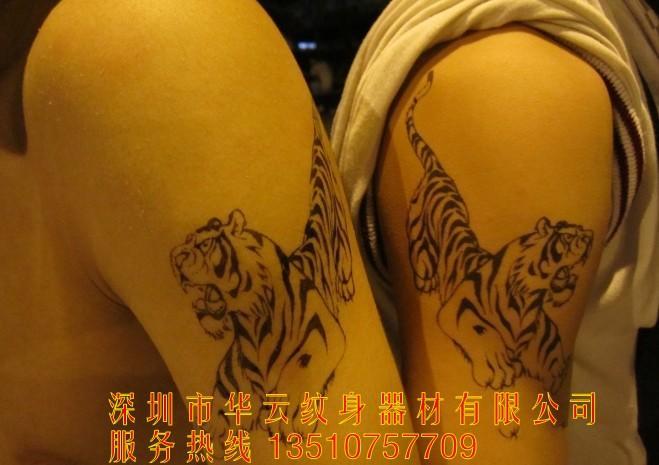 纹身一次性纹身刮绘