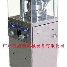 供应小型旋转压片机中药材压片机广州机械批发