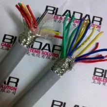 供应屏蔽柔性电缆