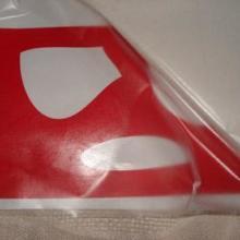 供应转移纸 转移膜 透明膜 PVC膜