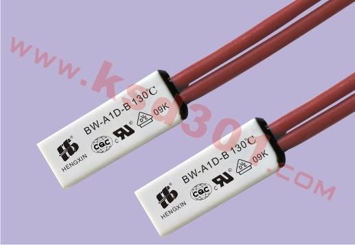 热保护器KSD9700东莞凯恩温度销售