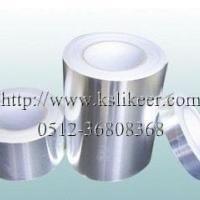 供应铝箔胶带单双导铝箔