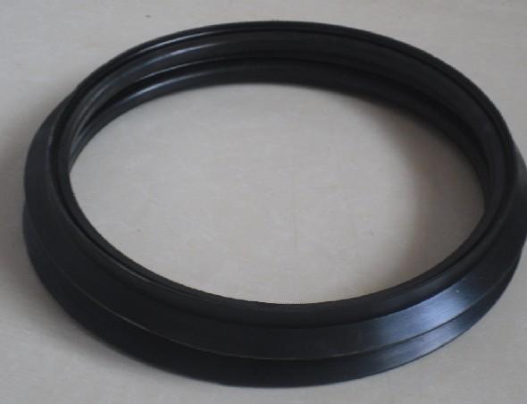 供应Φ200-1000PE波纹管胶圈