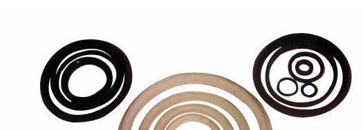 供应pvc给排水橡胶圈,PE波纹管胶圈