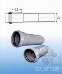 供应西安PVC给水管胶圈批发、PVC-U给水管道的基本常识