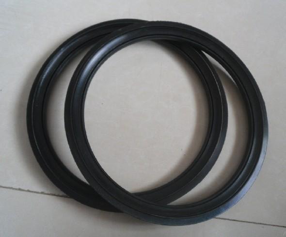 供应PE波纹管橡胶圈波纹管胶圈