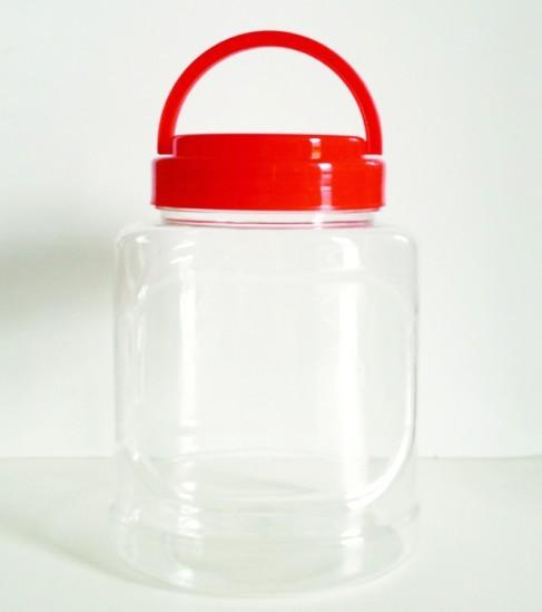 椭圆瓶子手绘图