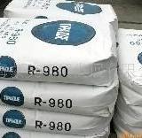 进口钛白粉R-980中国代理商