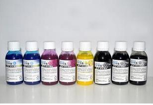 卡诺速干水性颜料墨水100ML图片