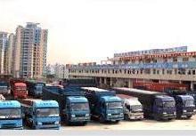 供应用于物流运输的广州到呼和浩特专线运输批发