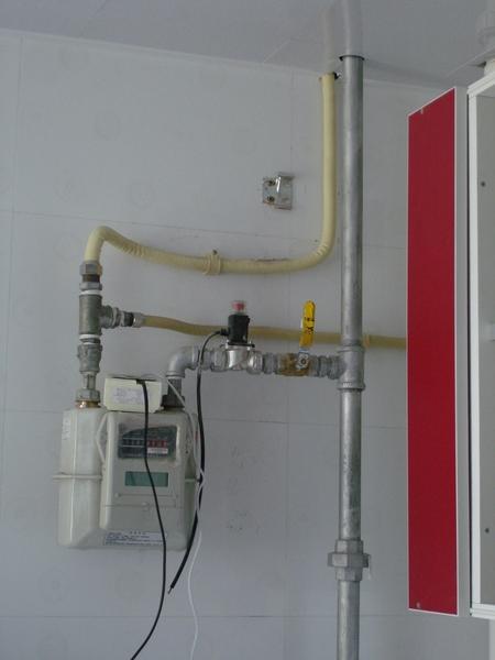煤气站_供应上海煤气管道安装,煤气管道安装021-28133897_一呼百应网