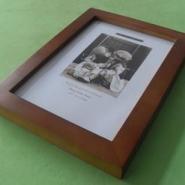 A4相框/实木相框图片