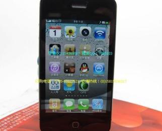 供应苹果四代gps双模手机图片