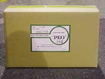 供应造纸助剂PEO