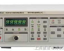 ZC2512/A/B精密直流低电阻测试仪批发
