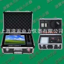 厂家供应SL8106S地埋电缆故障测试仪批发