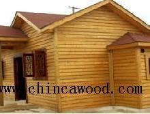 供应木屋木别墅组合木屋单板木屋图片