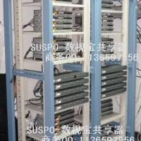 传媒前端广电信号数字QAM调制器