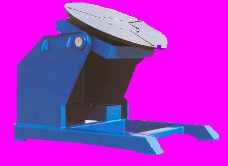供应焊接辅助设备变位机
