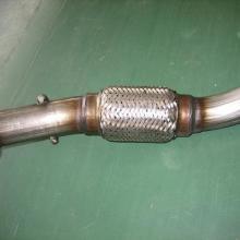 汽车零部件消声器加工设备消声器设备汽车消声器设备