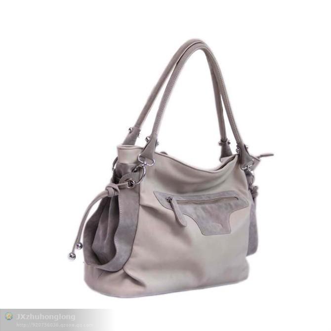 广东广州女士手提包/时装包/pu包生产供应商:供应