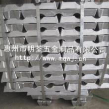 供应环保锌合金锭