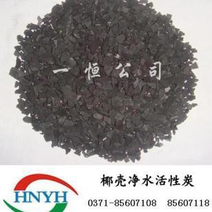江西椰壳活性炭图片