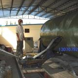 供应生产玻璃钢化粪池的装备