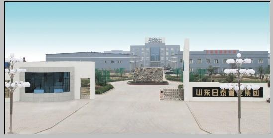 山东/公司名称: 山东日泰管业集团国贸部