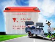 鞍山辽阳天能电池代理商热线图片