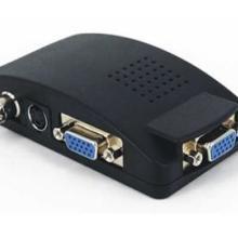 供应VGA视频转换盒VGA视频转换