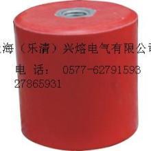 供应MNS红色绝缘子(圆拄型)-氧化锌避雷器-兴熔电气批发