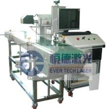 供应塑胶制品激光喷码机