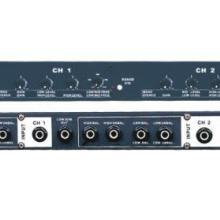 供应专业音响周边器材分频器批发