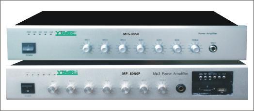 供应合并定压功放(普通型/遥控型)合并定压功放普通型/遥控型