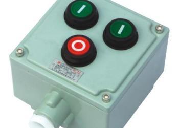 BZC51防爆按钮盒图片