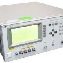 销售/收购 Agilent HP4287A/LcR测量仪