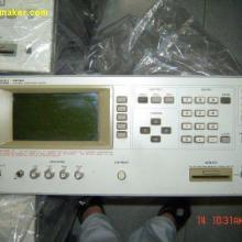 销售/收购 Agilent HP4284A LCR测量仪HP42