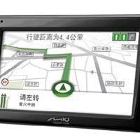 宇达电通mio乐游车载GPS