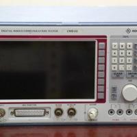 深圳特低价CMD80无线电综合测试仪深圳特低价CMD80出售