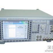 出租CMU200手机综测仪图片