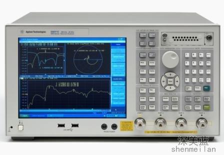低价出租E5071C网络分析仪