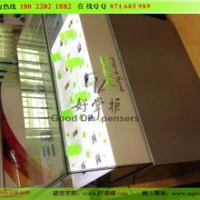 供应木质HTC手机展柜