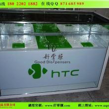 供应天津HTC手机柜智通安智手机柜 HTC手机展示柜