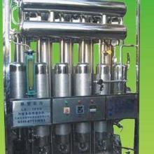 供应宜宾列管多效蒸馏水机图片
