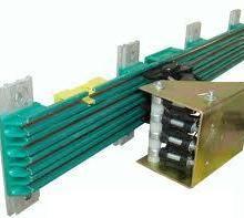 供应M型集电器/供应C型集电器/供应集电器/供应板式滑触线集电器图片